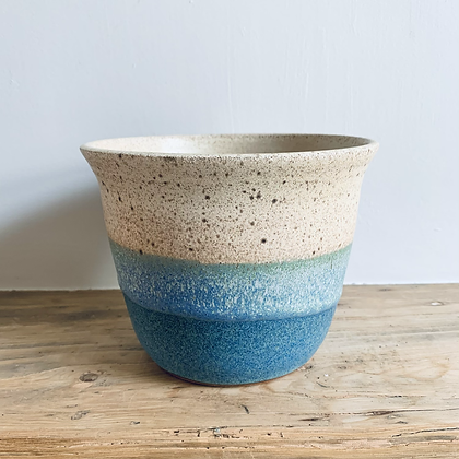 Stoneware Pot No. 58 (To fit 14cm)