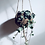 Thumbnail: Ceropegia Woodii 'String of Hearts' in Coconut Hanger