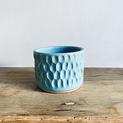 Stoneware Pot No.68 (To fit 6.5cm)