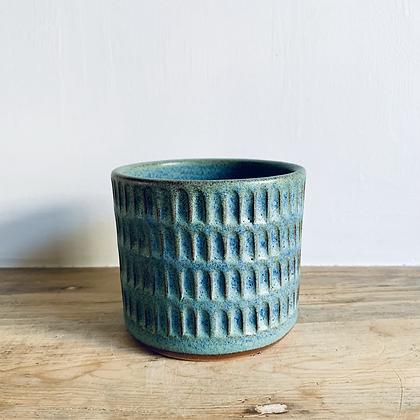 Stoneware Pot No.70 (To Fit 8.5cm)