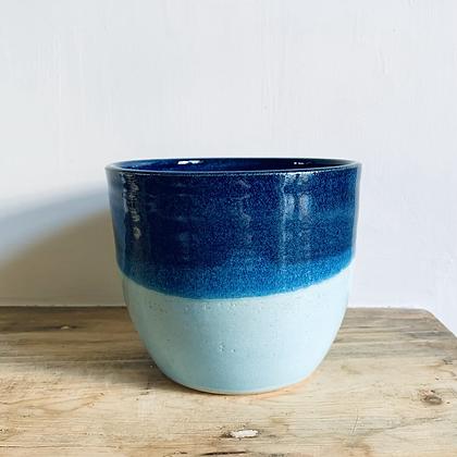 Stoneware Pot No.80 (To Fit 12cm)