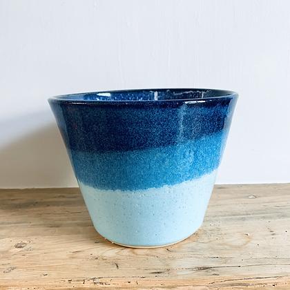 Stoneware Pot No. 53 (To fit 14cm)