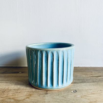 Stoneware Pot No.69 (To Fit 8.5cm)