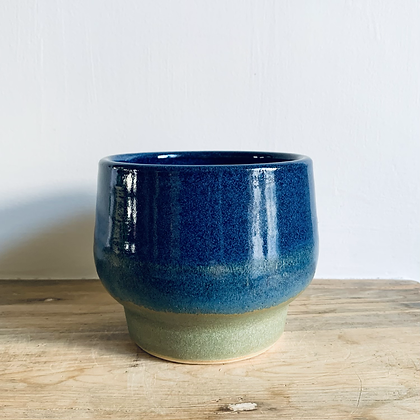 Stoneware Pot No.73 (To Fit 10.5cm)