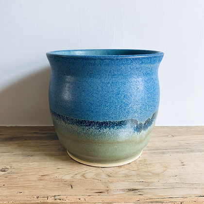 Stoneware Pot No. 65 (To fit 14cm)