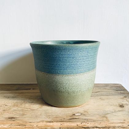 Stoneware Pot No.84 (To Fit 14cm)