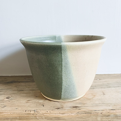 Stoneware Pot No. 66 (To fit 15cm)