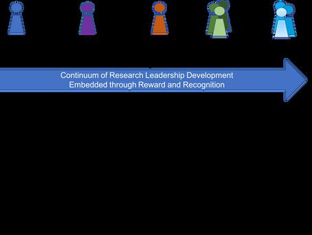 Strengthening UK research leadership