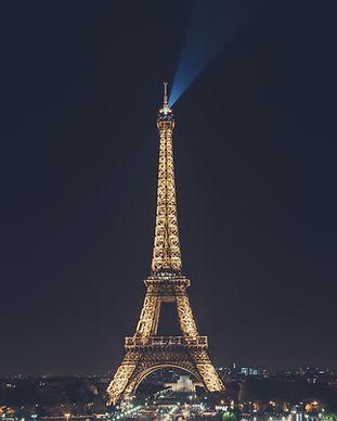 Paris night [from Unsplash]