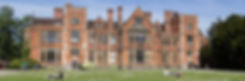 Heslington Hall - University of York