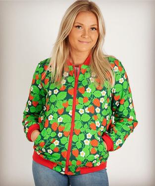 Selmas jordgubbar jacket