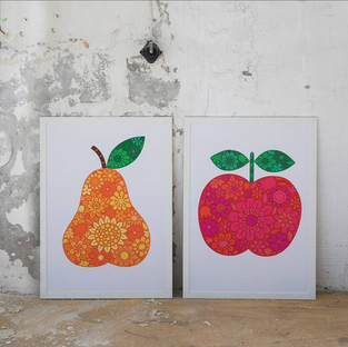 Blossom posters