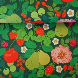 Selmas trädgård green