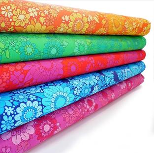 Blossom fem färger