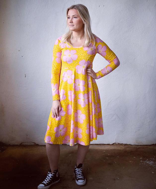 Betty dress