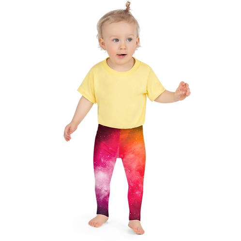Galaxy Kid's Leggings