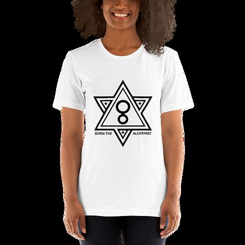 Alchemist Short-Sleeve Unisex T-Shirt