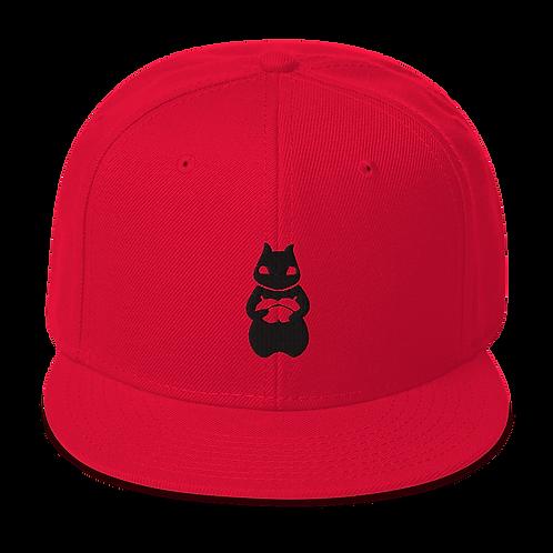GYNB Snapback Hat