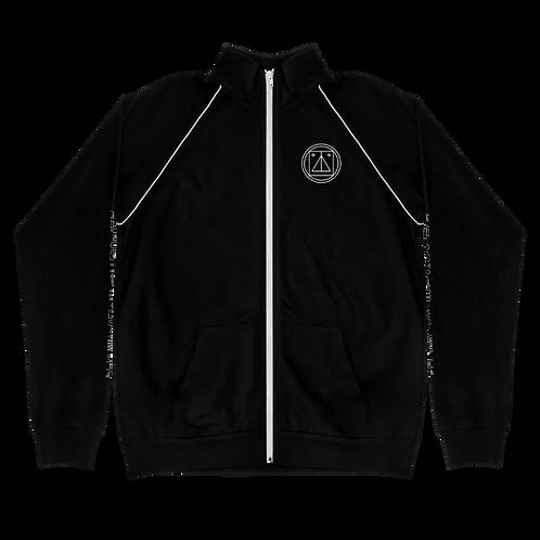 Alchemy Piped Fleece Jacket