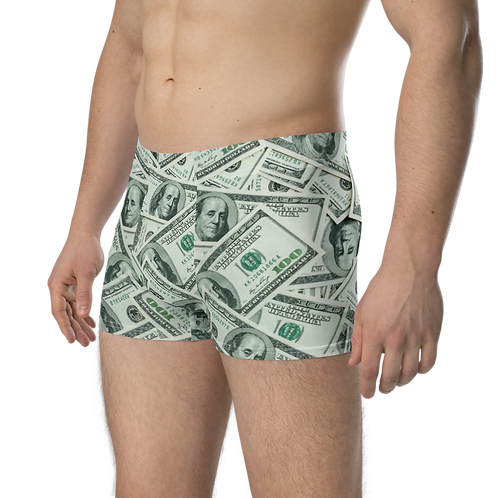 Magick Money Boxer Briefs