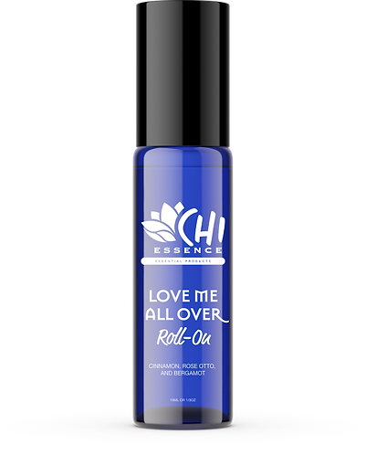 Love Me All Over Roll-On 10ml