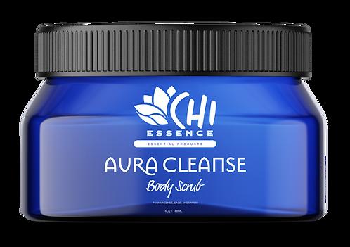 Aura Cleanse Scrub 10.5 oz