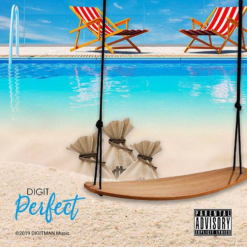 """""""PERFECT"""" THE ALBUM"""