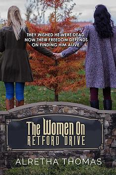 The Women Retford Drive Cover.jpg