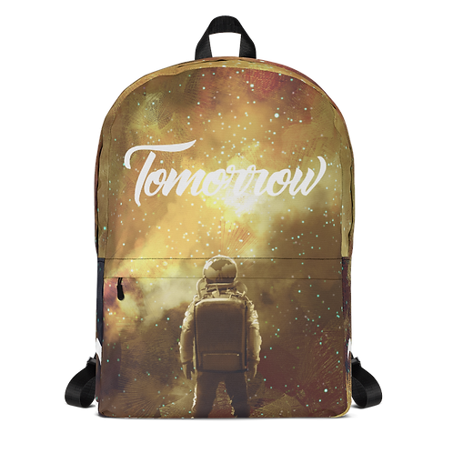 Tomorrow Backpack