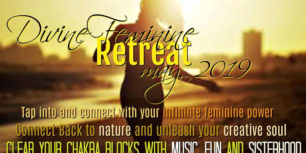 Divine Feminine Retreat