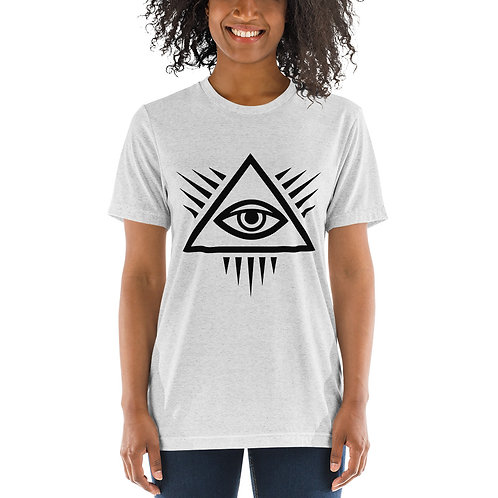 Pyramid Short sleeve t-shirt