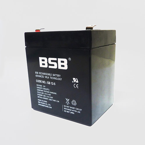 Replacement Lead-Acid Battery