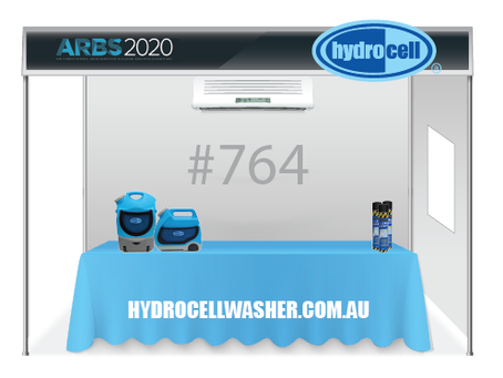 Hydrocell to showcase at ARBS 2020