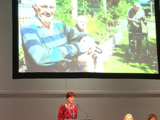 NZACA - Facing Tomorrow's Challenges Today – Person Centred Care