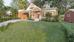 1320 : Charlotte, NC Residence