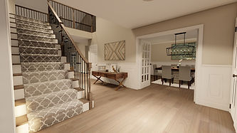 4511 Orr Drive - Entry Foyer View No. 1