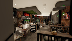 GDSH Academy - Conscious Cafe + Bookstore + Sports Bar + (From Exit View).jpg