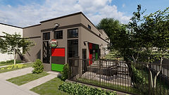 GDSH Academy - Conscious Cafe + Bookstore + Sports Bar + (Exterior View No. 1).jpg