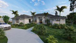 894 : Naples, FL Residence