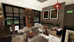 GDSH Academy - Conscious Cafe + Bookstore + Sports Bar + (Interior View) No. 7.jpg