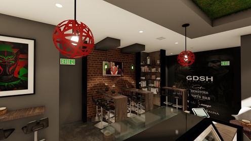 GDSH Academy - Conscious Cafe + Bookstore + Sports Bar + (Interior View) No. 4.jpg