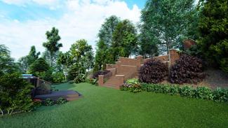 2261 : Winston-Salem, NC Residence