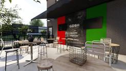 GDSH Academy - Conscious Cafe + Bookstore + Sports Bar + (Exterior View No. 8).jpg