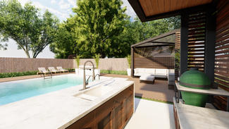 2316 : Charlotte, NC Residence