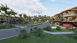 123 : Bahamas Villas