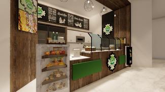 321 : Miami, FL Storefront