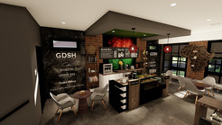 GDSH Academy - Conscious Cafe + Bookstore + Sports Bar + (From Exit View) No. 2.jpg