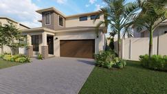 23549 : Miami, FL Residence