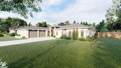 2180 : Sumter, SC Residence
