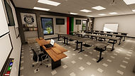 GDSH Academy - Classroom Concept View No. 1 (Entry).jpg
